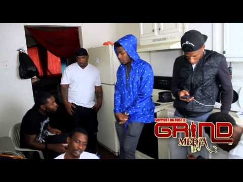 A Day In The 9th ward with NonFiction VIP & MDC4L