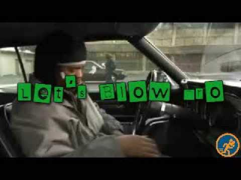 KENWOOD - SMOKE / FRESH FLY FULL - GOVIDMIX