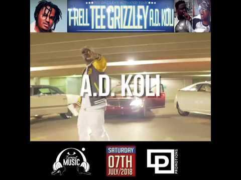 A. D. Show Promo