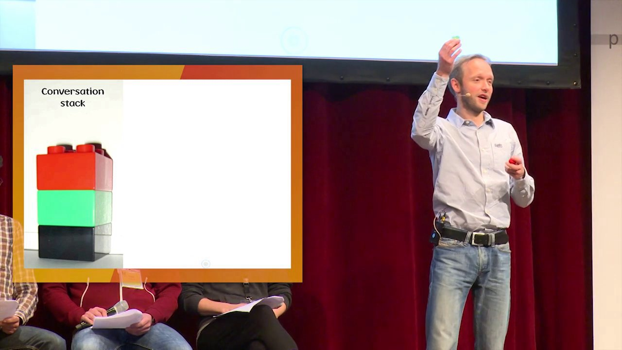 LKCE13: Lean Meetings - 5 practical tips to avoid waste and to achieve flow in meetings (Pecha Kucha) - Markus Wittwer