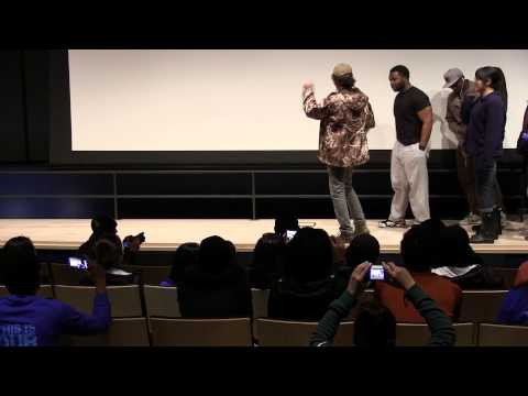 SCA Clip Final Skit - Soooo Icy Fresh!