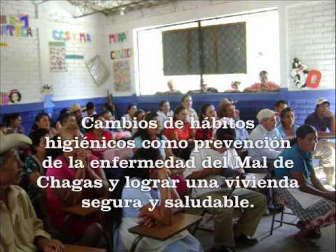 Jornadas de sensibilización del Mal de Chagas en El Salvador