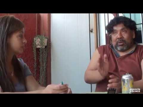Erika entrevista a Rafael Soto Contreras de FENAPO, Chile y Dra. Eleonor Concha Venegas