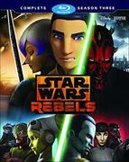 Star Wars: Rebels (2014–…