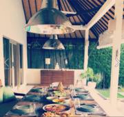 Choose bali villas for rent in seminyak
