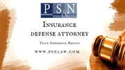 Strategically Positioned Law Firm to Handle Your Case