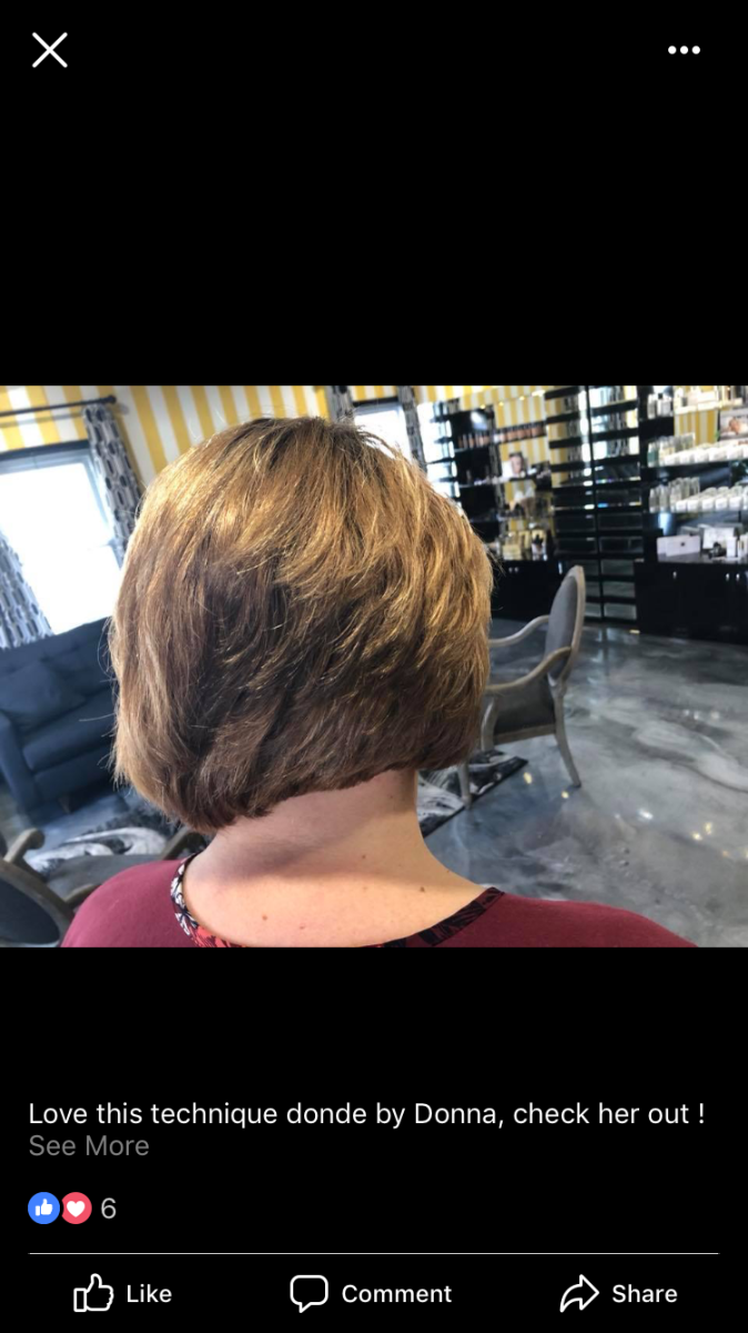 The Layered Chop