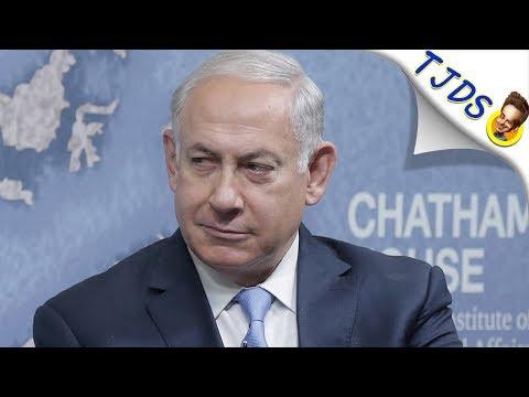 Is Benjamin Netanyahu A Racist Jewish Supremacist? [w/Norman Finkelstein]