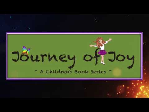 Journey of Joy Children's Book Series