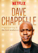 Dave Chappelle: Equanimi…