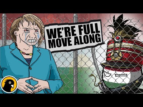 Hungary STRIKES BACK at EU Migration Plans