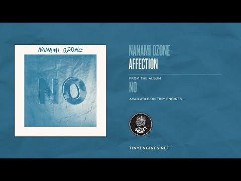 Nanami Ozone - Affection