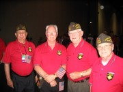 Random Photo From 2008 National Convention
