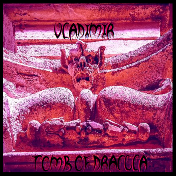 VLADIMIR TOMB OF DRACULA1400