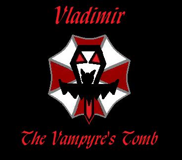 the vampyres tomb