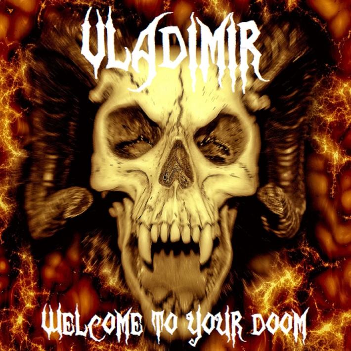 Vladimir - Welcome to your Doom1400