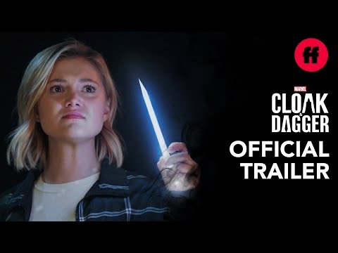 Marvel's Cloak & Dagger | Official Season 2 Trailer | Freeform