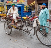 Fiero ed orgoglioso Sikh...!!