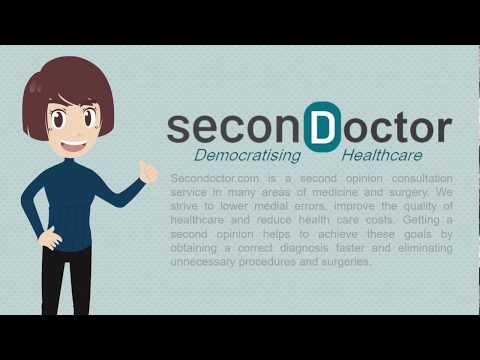 Get a Medical Second Opinion Online from Expert Doctors