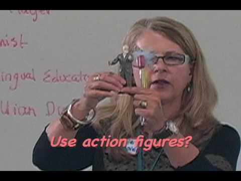 Using Multimedia in Education: Media Literacy for the 21st Century
