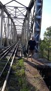 Ponte do Entroncamento - Cacequi