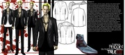 "Eric Northman ""Fashion PinPoint- One story/One look"""