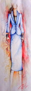 fashion illustration done by me............