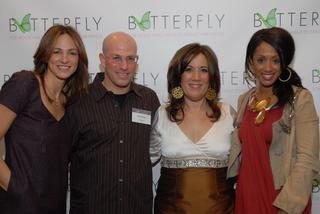 Butterfly Launch Event