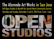 2013 Fall Open Studio