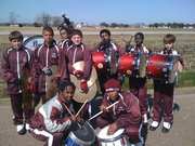 breaux bridge top t drumer!!