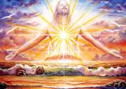 Jesus energy