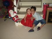 Yan & Yasmin