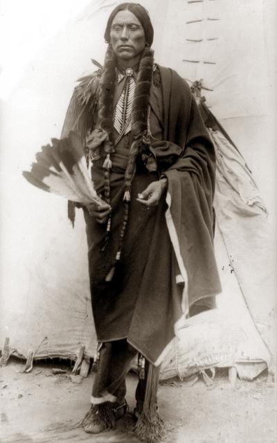 Comanche_Quanah_Parker_1847-1911
