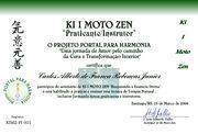 Ki I Moto Zen