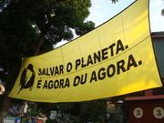 é agora ou agora - Fórum Social Mundial 2009