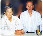 Mis Padres: mi amor eterno