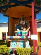 Centor Budista Três Coroas/RS