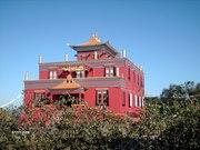 Centro Budista Três Coroas/RS
