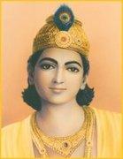 Lord Krishina