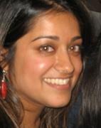 Nidhi Chaudhary