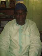 Omotesho,Olubunmi Abayomi