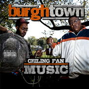 Burghtown Music Group