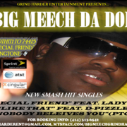 BIG MEECH DA DON