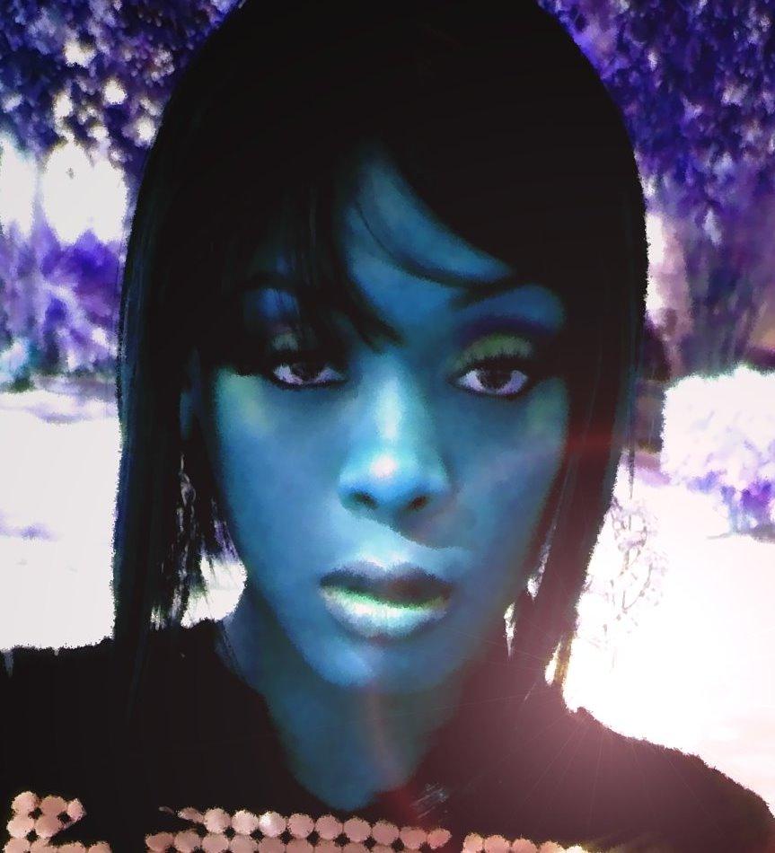 BlackPearl Nikelbac 100% Music Goddess
