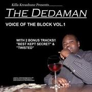 THE DEDAMAN
