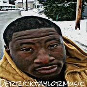 Derrick Taylor