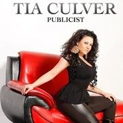 Tia Culver PR