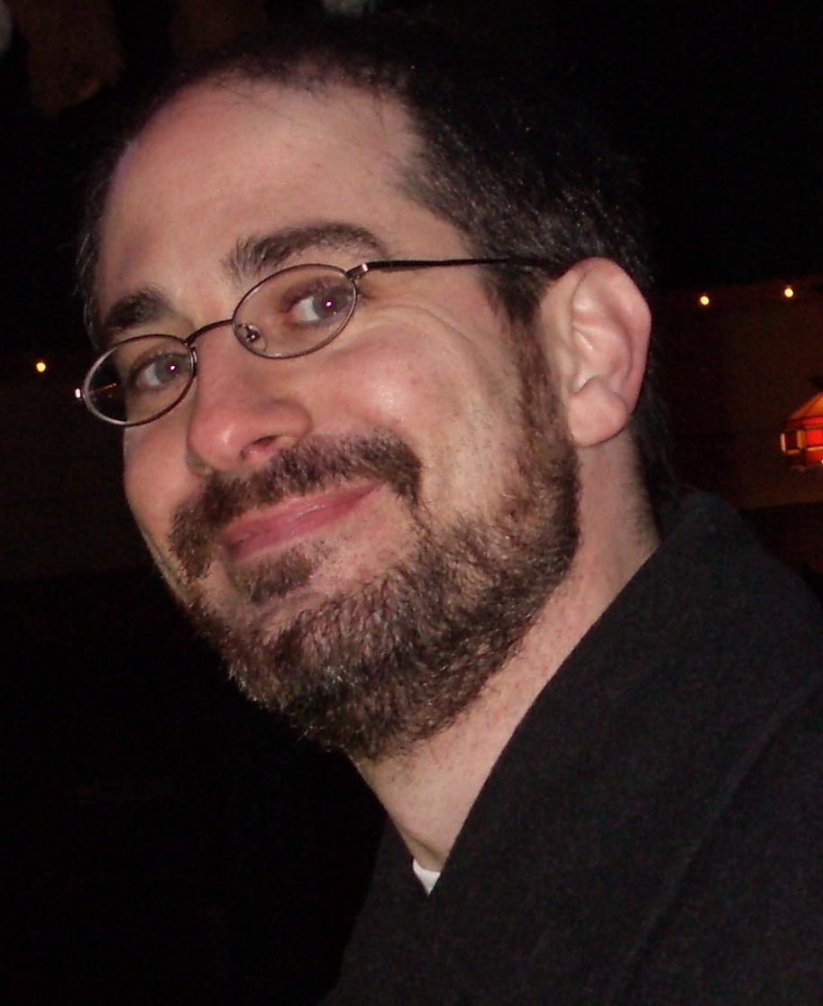 Geoffrey M. Giordano
