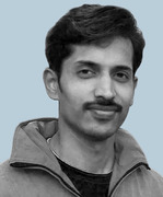 Kantesh M. Badiger
