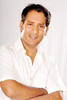 prabhakar singh